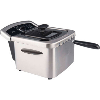 Farberware Air Fryer Amp Deep Fryer Reviews October 2019