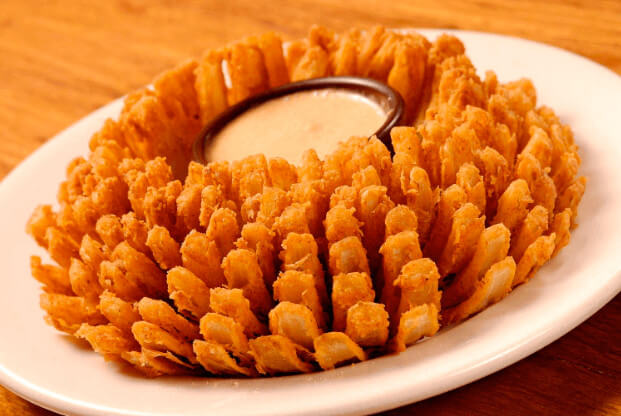 Blooming-Onion