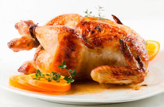 Roasted-Chicken