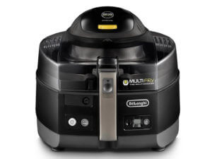 De'Longhi FH1363 Multifry Low Oil Air Fryer and Multi-cooker