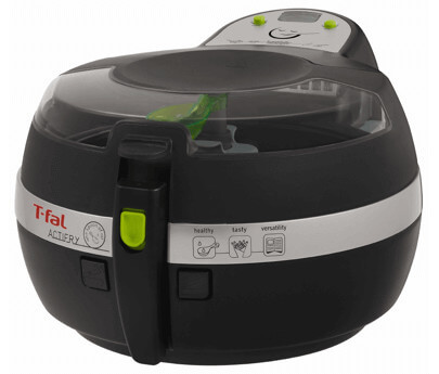 T-Fal ActiFry Black FZ700251