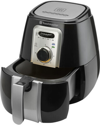 Toastmaster 2.5 Liter Air Fryer Reviews