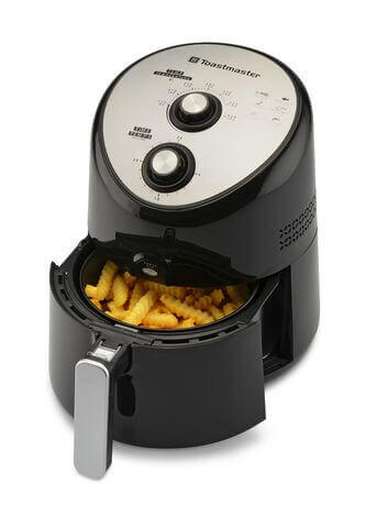 Toastmaster TM – 172AF Air Fryer 2.5 liter