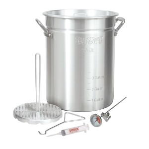 Bayou Classic 30 qt Turkey Fryer Kit