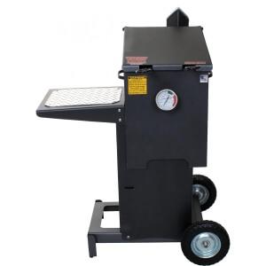 RV Works Cajun Fryer 4 Gallon Deep Fryer Review