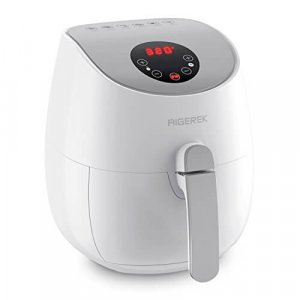 Aigerek Air Fryer-Easy-to-clean 3.2L,1350W