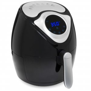 Best Choice Products 2.7qt Non-Stick LCD Digital Electric Air Fryer
