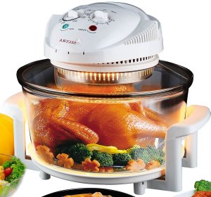 Secura Turbo Oven 787MH