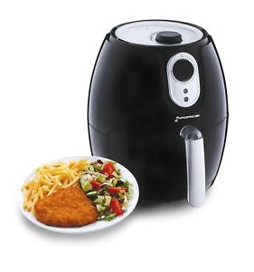 GForce Air Fryer with 2.6 Liter