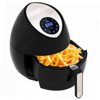 General Characteristics of ZENY Electric Air Fryer