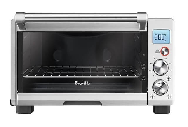 Breville BOV650XL the Compact Smart Oven Stainless Steel review