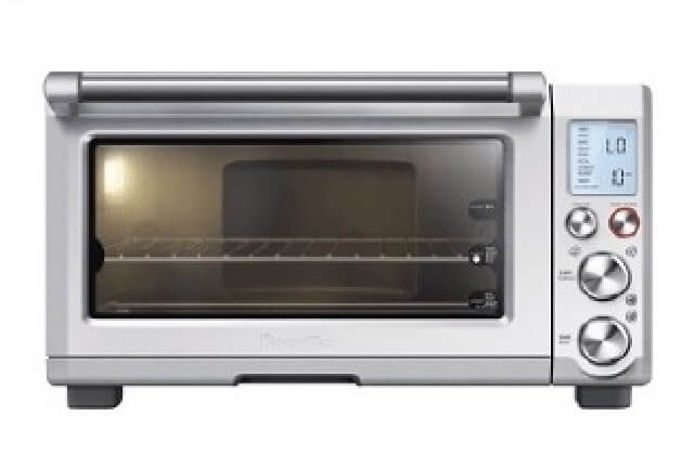 Breville BOV800XL Smart 1800-Watt Convection Toaster Oven review