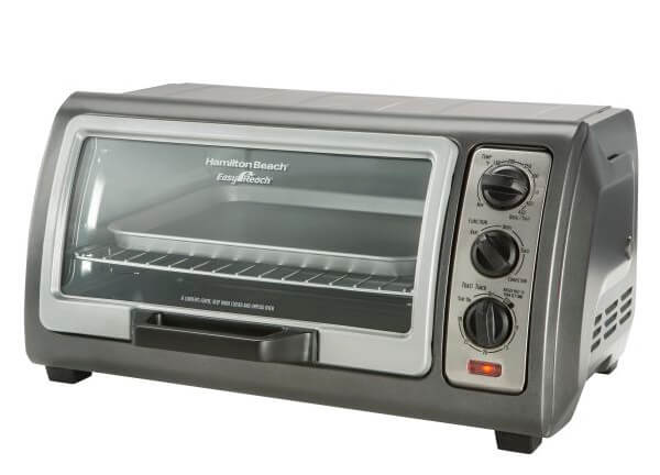 Hamilton Beach Toaster Oven, Convection Oven