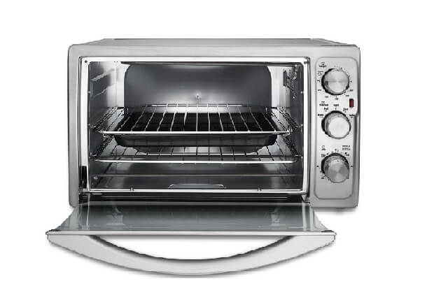 Best Large Toaster Oven Reviews August 2019
