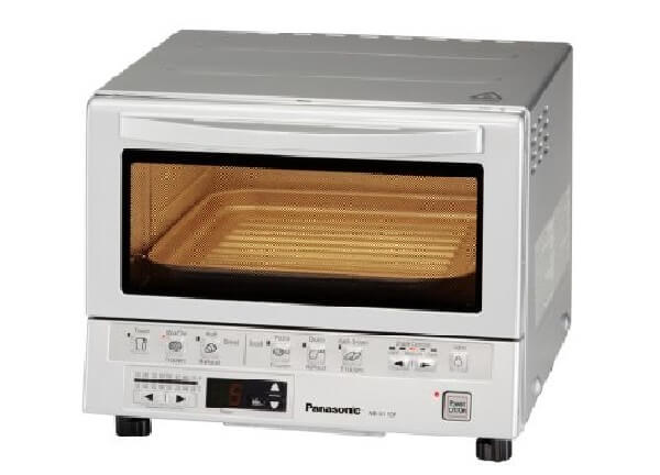Panasonic PAN-NB-G110PW Flash Xpress Toaster Oven