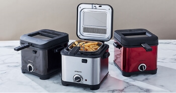 Nuwave Air Fryer Reviews Brio And Oven September 2019